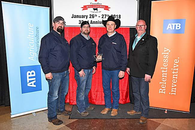 Best Beef – Alberta Simmental Association 2018